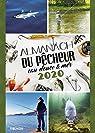 Almanach du pêcheur eau douce & mer par Luchesi
