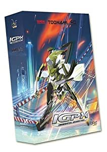 Igpx Season Two Box [DVD]