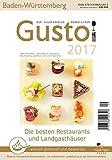 GUSTO Baden-Württemberg 2017: Der kulinarische Reiseführer