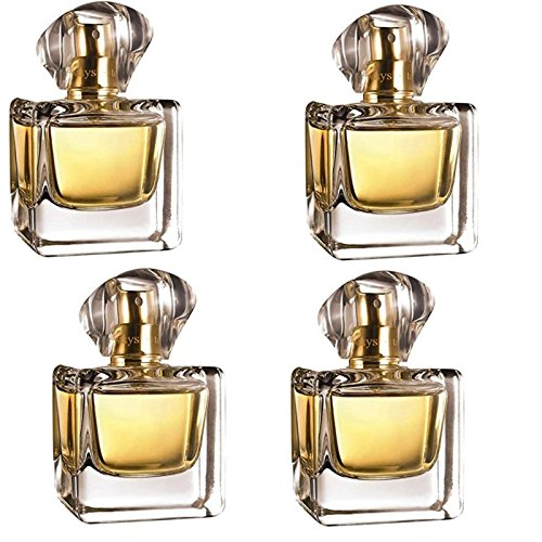 4 x Avon Today Eau de Parfum Spray Für Damen 50ml