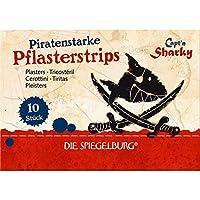 Spiegelburg 11711 Pflasterstrips Capt'n Sharky preisvergleich bei billige-tabletten.eu