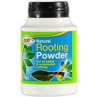 Nueva Doff Natural rooting polvo 75g Pack interior y plantas de jardín