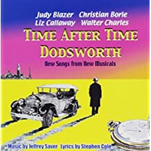 Time After Time Dodsworth by Time After Time Dodsworth (2005-10-18)