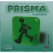 Prisma A2 Continúa - CD: CD
