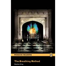 Penguin Readers Level 4 The Breathing Method (Penguin Readers (Graded Readers))
