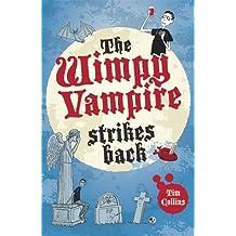 The Wimpy Vampire Strikes Back (Diary of a Wimpy Vampire)