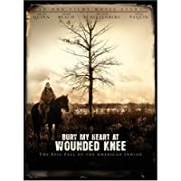 Bury My Heart At Wounded Knee (HBO) [DVD] by Aidan Quinn