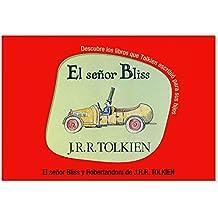 Estuche Infantil Tolkien / Tolkien Children's Kit (Minotauro JRR Tolkien)