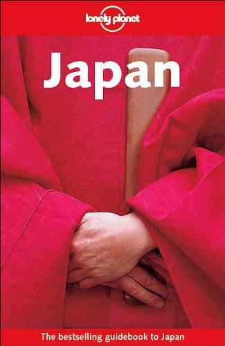 Descargar Libro Japan (en anglais) de Guide Lonely Planet
