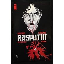 IMAGE COMICS RASPUTIN #1 ROSSMO COVER 1ST PRINT
