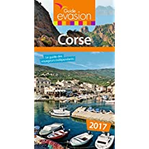 Guide Evasion en France Corse 2017