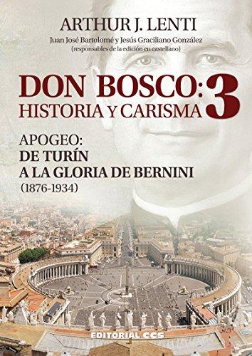 Don Bosco: historia y carisma 3