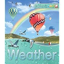 Explorers: Weather