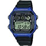 Reloj Casio Collection para Hombre AE-1300WH-2AVEF