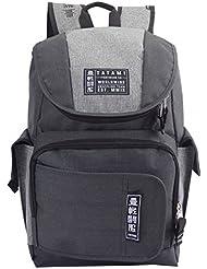 Tatami Everyday mochila Jiu Jitsu BJJ No-Gi Grappling Gear Bag