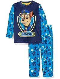 Nickelodeon Paw Patrol Chase, Conjuntos de Pijama para Niñas