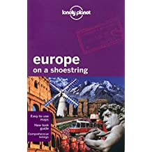 EUROPE ON A SHOESTRING 7ED -AN