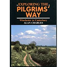 Exploring the Pilgrim's Way