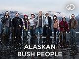 Alaskan Bush People - Staffel 2