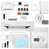 Silhouette America Curio Cutting Machine and Mint Stamp Making Bundle by Silhouette America