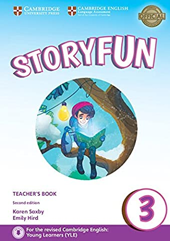 Storyfun 3 Teacher