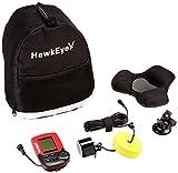Hawkeye ft1pxi fishtrax 1x iceshack Kit