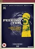 Peeping Tom (Digitally Restored) [DVD] [1960]