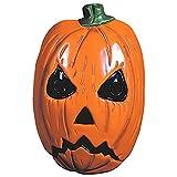 Máscara calabaza de Halloween horror antifaz accesorios traje día de los muertos