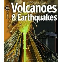 Volcanoes & Earthquakes (Insiders) by Ken Rubin (2007-12-04)