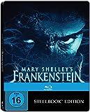 Mary Shelley's Frankenstein - Steelbook [Blu-ray]