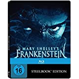 Mary Shelley's Frankenstein - Steelbook