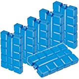 Congelador bloque de hielo paquetes, 9PCS