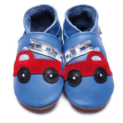inch-blue-madchen-babyschuhe-krabbelschuhe-puschen-blau-6-12mois