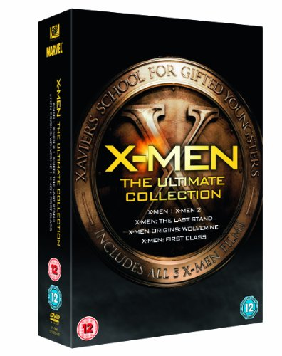 x-men-the-ultimate-collection-dvd