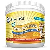 Best Integratori di ferro naturali - Integratore multi-vitaminico per bambini di Mother's Select Review