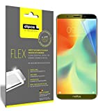 dipos I 3x Screen Protector for TP-Link Neffos C9A - Covers