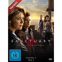 Sanctuary - Staffel 3.1