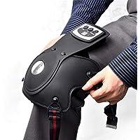 YTBLF Instrumento De Fisioterapia De Infrarrojo Lejano para El Tratamiento De La Articulación De La Rodilla Masajeador De Fotones Masajeador Eléctrico De Calefacción Rodillera De Vibración Magnética