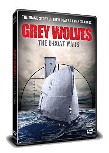 Bild von Grey Wolves - The U-Boat Wars [multi-region DVD] [UK Import]