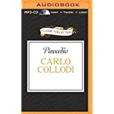 Pinocchio (Classic Collection (Blackstone Audio))