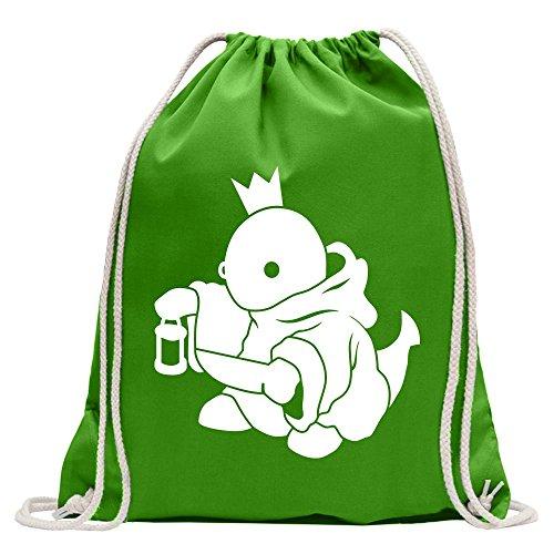 c1be12d18b55 Patron Lutte Roi King Fun sac à dos sport sac de remise en forme Gymbag  shopping