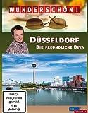 Wunderschön! - Düsseldorf: Die freundliche Diva [Alemania] [DVD]