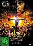 1453 - Kampf um Konstantinopel [DVD]