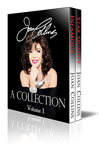 A Collection: Volume 1 (English Edition) (Collection Joan Collins)