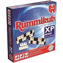 Jumbo 03977 - Original Rummikub Mini XP, juego de mesa, de 2 a 6 jugadores