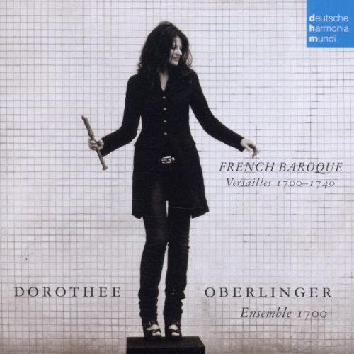 Various: French Baroque