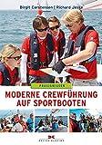 Moderne Crewführung auf Sportbooten bei Amazon kaufen