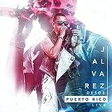 Songtexte von J Alvarez - Desde Puerto Rico Live