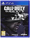Activision Call of Duty: Ghosts, PS4 vídeo - Juego (PS4, PlayStation...