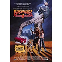 Beastmaster 2: Through the Portal of Time Movie Poster (27,94 x 43,18 cm)